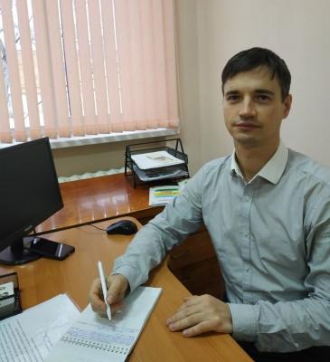 Панченко Дмитро Сергійович