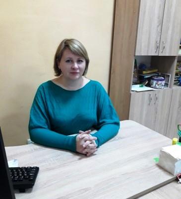 Кальченко Юлія Іванівна