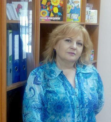 Ніжинська Ольга Віорілівна